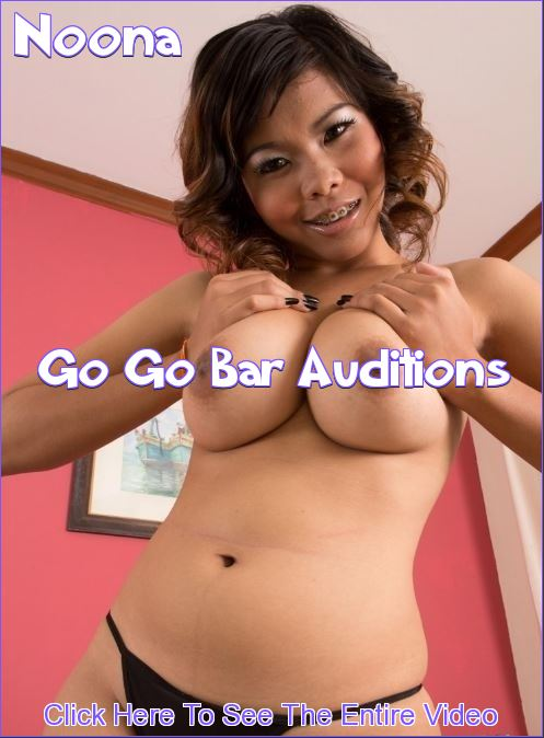 go go bar auditions side banner