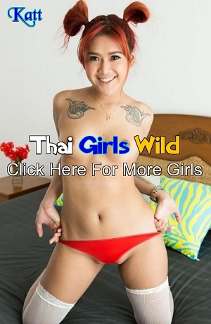 thai girls wild side banner