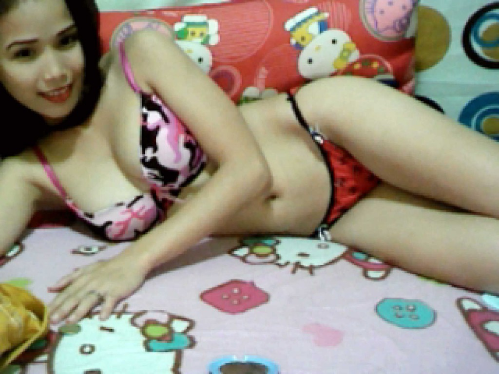 Alysandra at Filipina Webcams